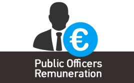 Public Officers Remuneration
