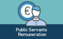 Public Servants Remuneration