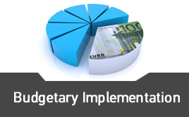 Budgetary Implementation